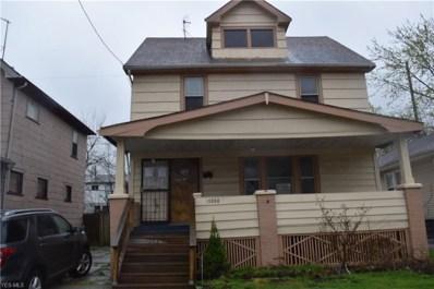 13200 Horner Avenue, Cleveland, OH 44120 - #: 4092451