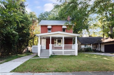 1655 Wood Road, Cleveland Heights, OH 44121 - #: 4092499