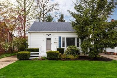 434 Elmwood Rd, Bay Village, OH 44140 - #: 4092518