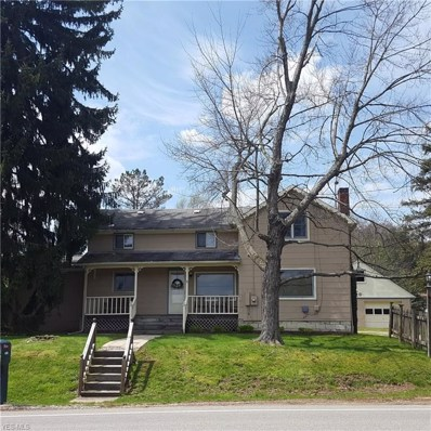 4398 Fishcreek Road, Stow, OH 44224 - MLS#: 4092533
