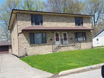 24243 Wildwood Avenue, Euclid, OH 44123 - #: 4092565