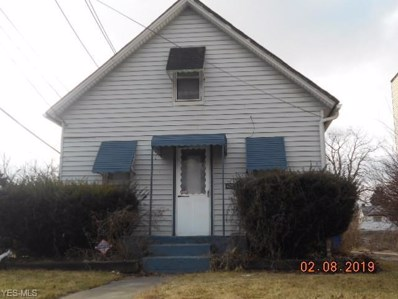 4278 Warner Road, Cleveland, OH 44105 - #: 4092567