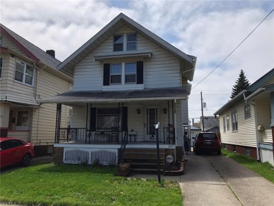 11017 Fortune Avenue, Cleveland, OH 44111 - #: 4092575