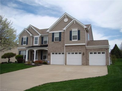 3193 Bickleigh Circle, Akron, OH 44312 - #: 4092714
