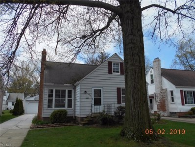 1300 Worton Boulevard, Mayfield Heights, OH 44124 - #: 4092745