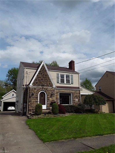 111 Russell Avenue, Niles, OH 44446 - #: 4092747