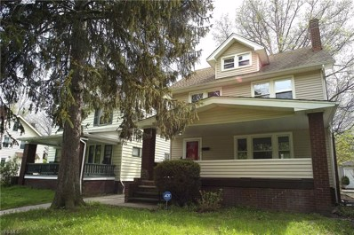 916 Dresden Road, Cleveland Heights, OH 44112 - #: 4092794