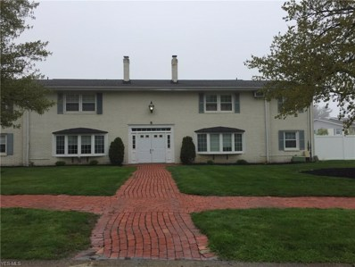 8 Meadowlawn Drive UNIT 4, Mentor, OH 44060 - #: 4092821