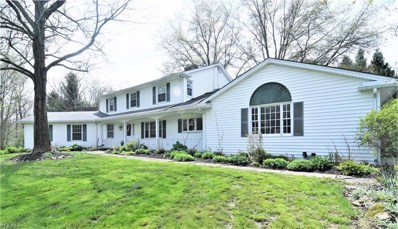 968 Rolling Meadows Road, Akron, OH 44333 - #: 4092822