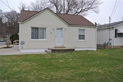535 Massillon Rd, Akron, OH 44306 - #: 4092839
