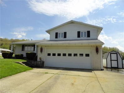 716 Meadowridge Avenue NW, Canton, OH 44708 - #: 4092840