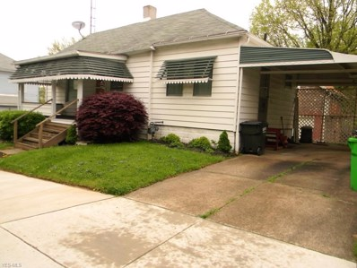 20 S Lincoln Avenue, Alliance, OH 44601 - #: 4092859