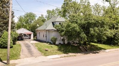 807 Pike Street, Parkersburg, WV 26101 - #: 4092875
