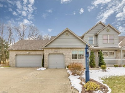 7106 Bentley Court NW, Massillon, OH 44646 - #: 4092877