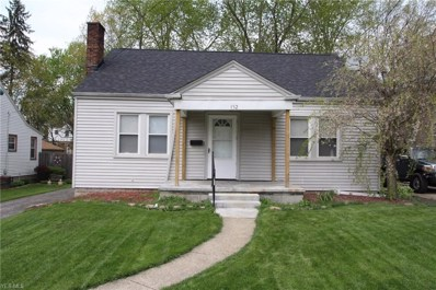 152 Afton Avenue, Youngstown, OH 44512 - #: 4092941