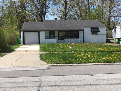 378 Greenvale Road, South Euclid, OH 44121 - #: 4092963
