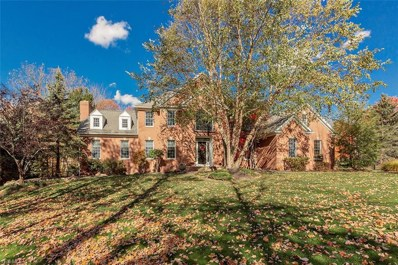 8280 Woodberry Blvd, Chagrin Falls, OH 44023 - #: 4092996