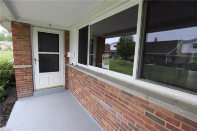 25555 Country Club Boulevard UNIT 3, North Olmsted, OH 44070 - #: 4093022