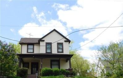 614 Kling Street, Akron, OH 44311 - #: 4093217