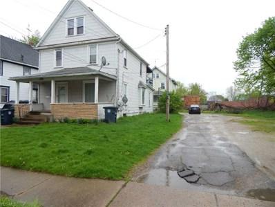 1116 Laird Street, Akron, OH 44305 - #: 4093371