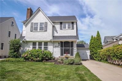 222 Arundel Road, Rocky River, OH 44116 - #: 4093374