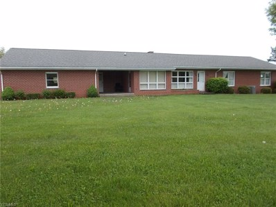 130 Spitler, Coshocton, OH 43812 - #: 4093396