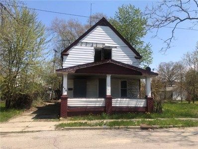 981 E 77th Street, Cleveland, OH 44103 - #: 4093406