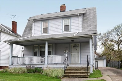1089 E 176th Street, Cleveland, OH 44119 - #: 4093443