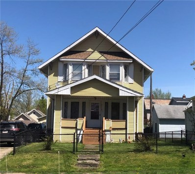 6118 Jefferson Road, Ashtabula, OH 44004 - #: 4093457