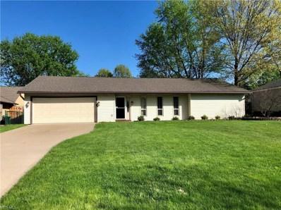 16980 Deer Path Drive, Strongsville, OH 44136 - #: 4093540