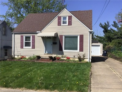 1722 Coventry, Akron, OH 44301 - #: 4093570