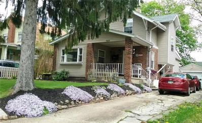 405 Morningview Avenue, Akron, OH 44305 - #: 4093602