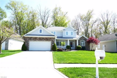 38702 Chagrin Mills Court, Willoughby, OH 44094 - #: 4093613