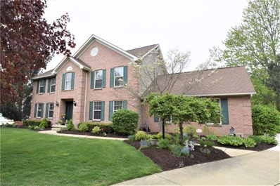 6803 Grant Drive, Westfield Center, OH 44251 - #: 4093636