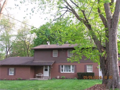 3134 Don Drive, Akron, OH 44319 - #: 4093641