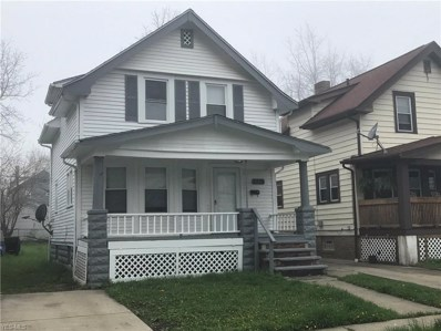 3378 W 135th Street, Cleveland, OH 44111 - #: 4093649