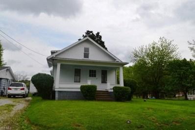 102 Gregg Street, Marietta, OH 45750 - #: 4093657