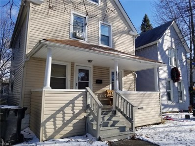 2165 W 96th St, Cleveland, OH 44102 - #: 4093667