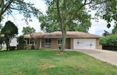 855 E Ridgewood Drive, Seven Hills, OH 44131 - #: 4093771