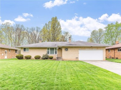 13577 Mohawk Trail, Middleburg Heights, OH 44130 - #: 4093793