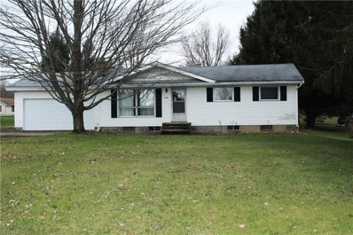 6838 W Law Road, Valley City, OH 44280 - #: 4093802