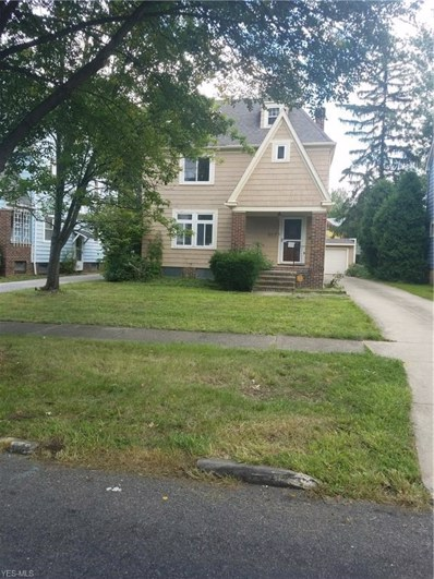 917 Cambridge Road, Cleveland Heights, OH 44121 - #: 4093813
