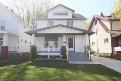 15723 Lydian Avenue, Cleveland, OH 44111 - #: 4093814