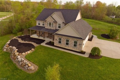 5680 Clear Spring Court, Valley City, OH 44280 - #: 4093860