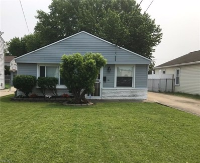 1359 E 346th Street, Eastlake, OH 44095 - #: 4093920