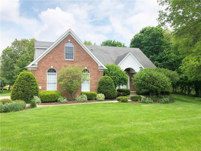 4642 Red Fox Drive NW, Massillon, OH 44646 - #: 4093952