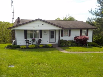 1455 Carrie Circle, Zanesville, OH 43701 - #: 4093977