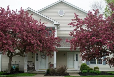 23235 Grist Mill Court UNIT 25C, Olmsted Falls, OH 44138 - #: 4094000