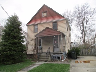 125 Homer Court, Elyria, OH 44035 - #: 4094023