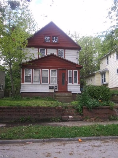 23 E Emerling Avenue, Akron, OH 44301 - #: 4094049